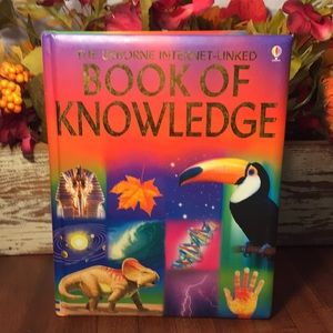 Book of knowledge book
